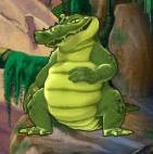Los Croc