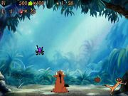 Timon & Pumbaa's Jungle Games captura 1