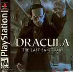 Dracula 2 The Last Sanctuary