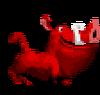 El Rey Leon GBA - Pumba