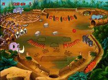 Timon & Pumbaa's Jungle Pinball