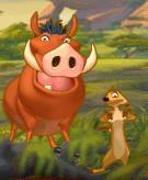 Dominios del Clan - Timon y Pumba