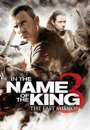 In the Name of the King 3 - The Last Mission