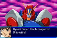 Super Robot Wars J captura 37