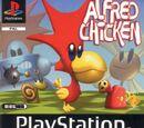 Alfred Chicken (PSX)