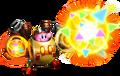 Kirby Planet Robobot - Robobot Rayo