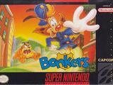 Bonkers (videojuego)
