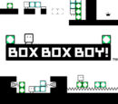 BoxBoxBoy!