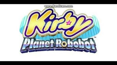 Kirby Planet Robobot Virtual Space Manipulator-0