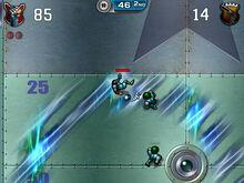 Speedball 2 Evolution captura3