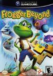 Frogger Beyond portada