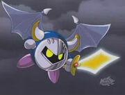 Hoshi no Kirby - Pilot 3