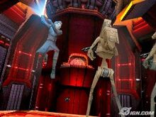Star Wars- The Clone Wars – Jedi Alliance