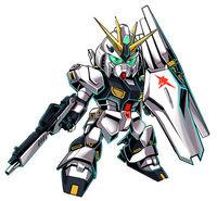 Gundam - Compati Hero