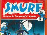 Los pitufos: Rescate en el castillo de Gargamel