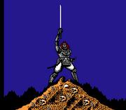 Getsu Fuuma espada