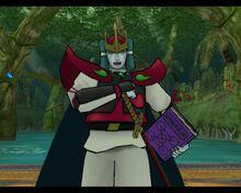 Zatch Bell! - Mamodo Battles capura 5