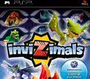 Invizimals (juego)