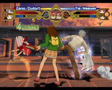 Zatch Bell! - Mamodo Battles capura 6