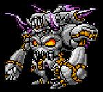 The Great Battle II - XN-L Evolucionado