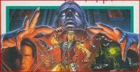 Castlevania II - Belmont's Revenge