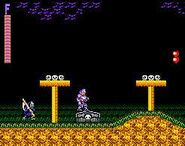 Ghouls 'n Ghosts (SMS)