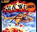 Silkworm (juego)