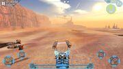 Star Wars Journeys - The Phantom Menace