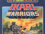 Ikari Warriors (juego)