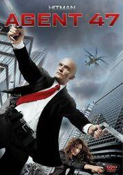 Hitman Agent 47 película