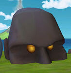 Moai Tormenta