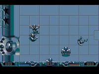 Speedball 2 captura genesis