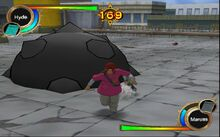 Zatch Bell Mamodo Fury captura8