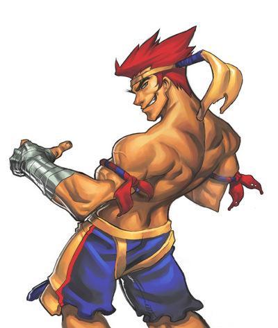 Adon (Street Fighter)   Wikiju...