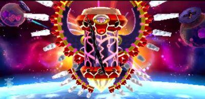 Kirby Planet Robobot - Sueño Estelar.exe Fase 1