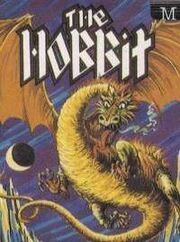 The Hobbit - portada