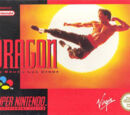 Dragon: The Bruce Lee Story