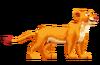 Nala The Lion King GBA