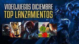 TOP VIDEOJUEGOS- Los mejores lanzamientos que puedes jugar en diciembre de 2019