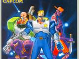 Captain Commando (videojuego)