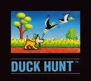 Duck Hunt (juego)