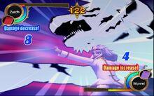 Zatch Bell Mamodo Fury captura7