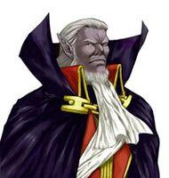 Castlevania Legacy - Dracula