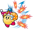 Kirby Super Star Ultra Rayo