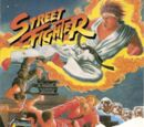 Street Fighter (juego)