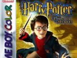 Harry Potter y la Cámara Secreta (GBC)