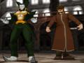 Mamodo Battles MODELS - Bari & Gustav2