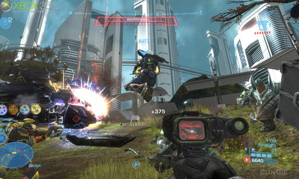 Como Jugar Tiroteo En Halo Reach Matchmaking