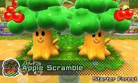 Kirby Battle Royale - Mini Whispy Woods