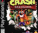 Crash Bandicoot (juego)